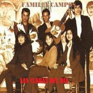 Familia Campos 歌手頭像