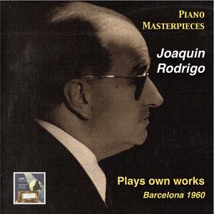 Joaquin Rodrigo 歌手頭像