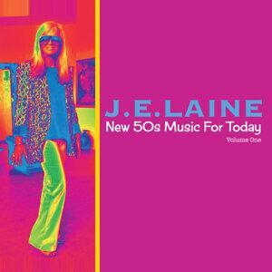 J. E. Laine 歌手頭像