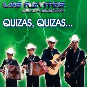 Los Rayitos de La Sierra 歌手頭像