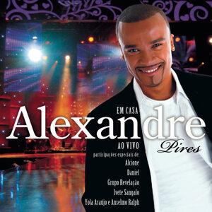 Alexandre Pires 歌手頭像