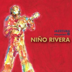 Nino Rivera 歌手頭像