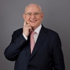 Jimmy Magee 歌手頭像