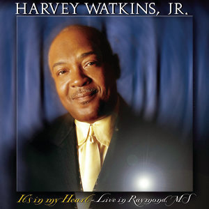 Harvey Watkins Jr. 歌手頭像
