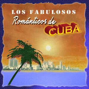 Romanticos De Cuba 歌手頭像