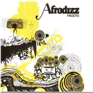 Afrodizz 歌手頭像