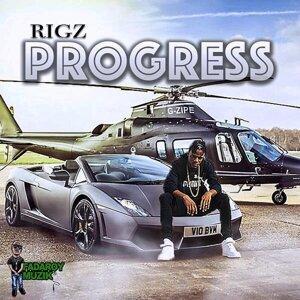 Rigz 歌手頭像