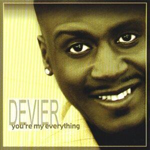 Devier 歌手頭像
