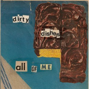 Dirty Dishes 歌手頭像