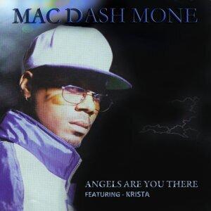 Mac Dash Mone 歌手頭像