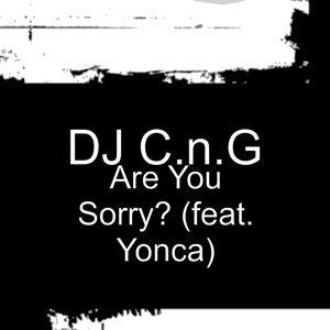 DJ C.n.G 歌手頭像