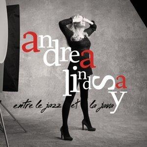 Andrea Lindsay 歌手頭像