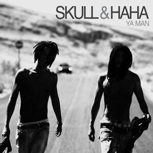 SKULL&HAHA 歌手頭像