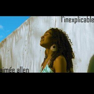 Aimée Allen 歌手頭像