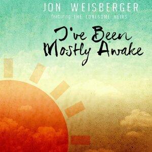 Jon Weisberger 歌手頭像