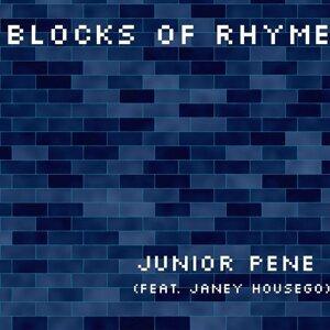 Junior Pene 歌手頭像