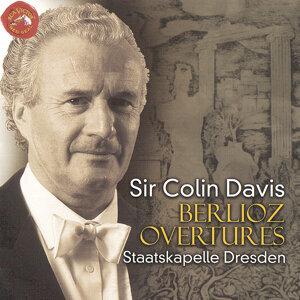 Sir Colin Davis 歌手頭像