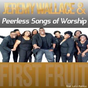 Peerless Songs of Worship 歌手頭像