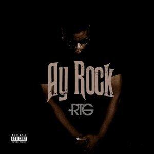 Ay-Rock 歌手頭像