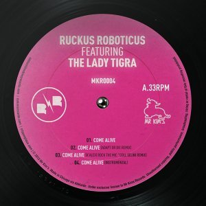 Ruckus Roboticus 歌手頭像