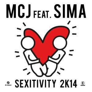 MCJ FEAT. SIMA 歌手頭像