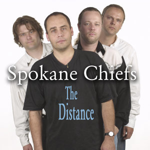 Spokane Chiefs 歌手頭像