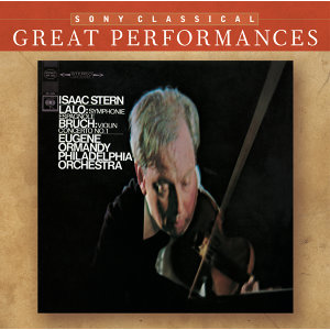 Isaac Stern, The Philadelphia Orchestra, Eugene Ormandy 歌手頭像