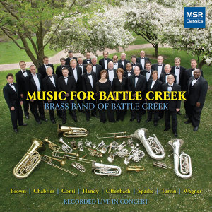 Brass Band of Battle Creek 歌手頭像