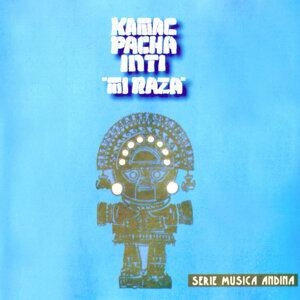 Kamac Pacha Inti