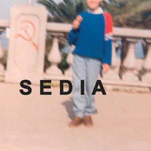 Sedia 歌手頭像