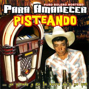 "Rancheritos Del Topo Chico, Ricardo Robles, Gonzalo Pena ""La Pantera Del Norte"" 歌手頭像"