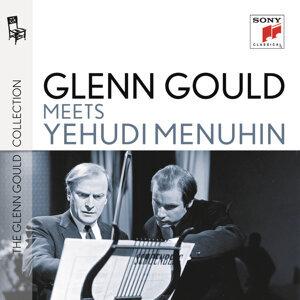 Glenn Gould, Yehudi Menuhin
