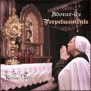 Irmã Kelly Patrícia