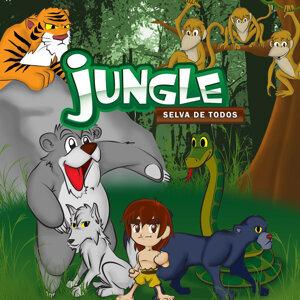 Jungle, Selva de Todos 歌手頭像