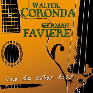 Walter Coronda / German Faviere 歌手頭像