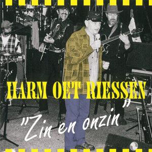 Harm oet Riessen 歌手頭像