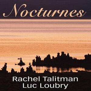 Rachel Talitman; Luc Loubry 歌手頭像
