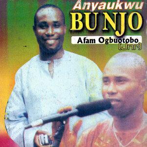 Afam Ogbuotobo Jnr 歌手頭像