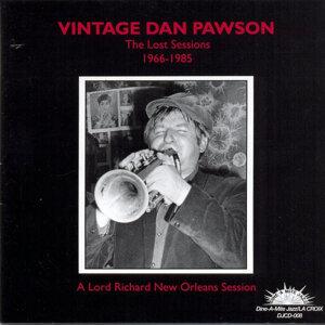 Dan Pawson 歌手頭像