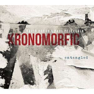 Kronomorfic 歌手頭像