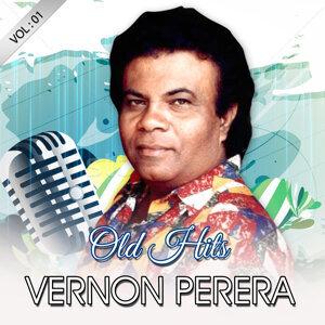 Vernon Perera 歌手頭像