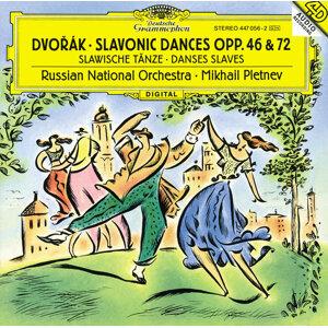 Russian National Orchestra/Mikhail Pletnev 歌手頭像