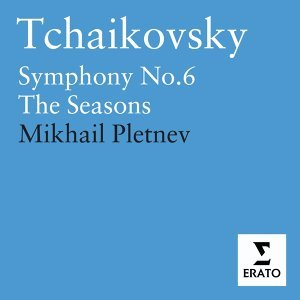 Russian National Orchestra/Mikhail Pletnev
