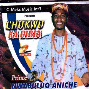 Prince Nwabuluo Aniche 歌手頭像