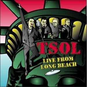 Tsol 歌手頭像
