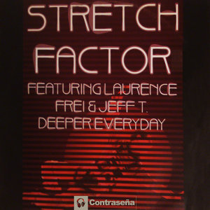 Stretch Factor ‎ 歌手頭像