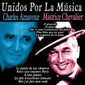 Charles Aznavour|Maurice Chevalier 歌手頭像