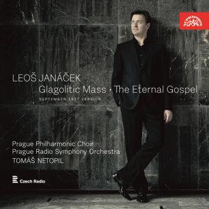 Prague Radio Symphony Orchestra/Netopil Tomáš 歌手頭像