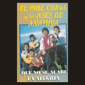 El Pibe Coria y Los Ases de Añatuya 歌手頭像