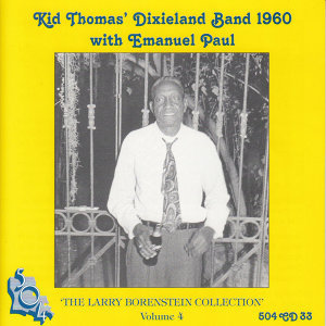 Kid Thomas' Dixieland Band 歌手頭像